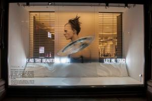 010_The World of Rick Owens at Selfridges - Orchard Street windows