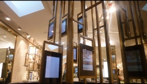 Burberry Beauty, Covent Garden