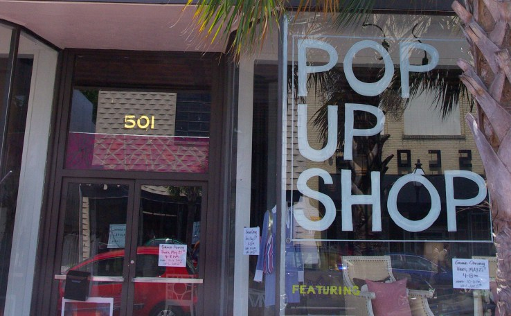 pop-up-shop- Storefront